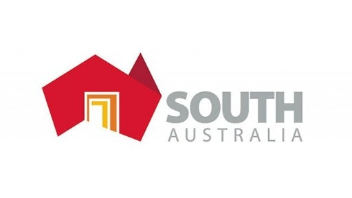 South Australia's official new logo