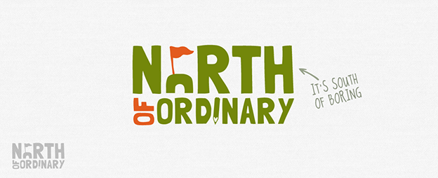 North of Ordinary logo