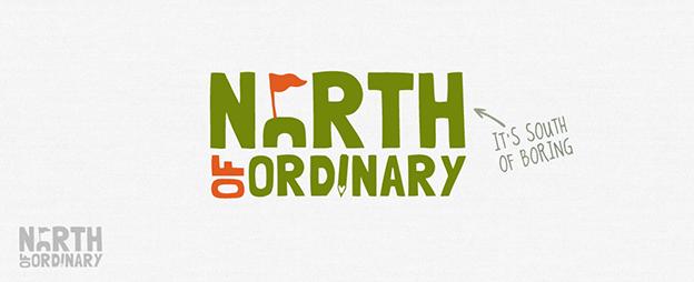 North of Ordinary logo