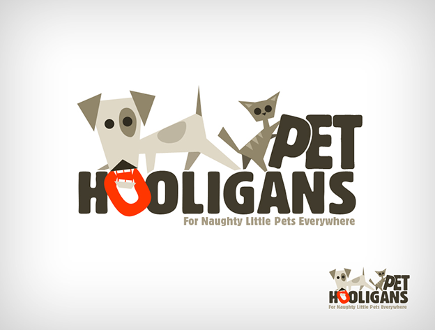 Pet Hooligans logo