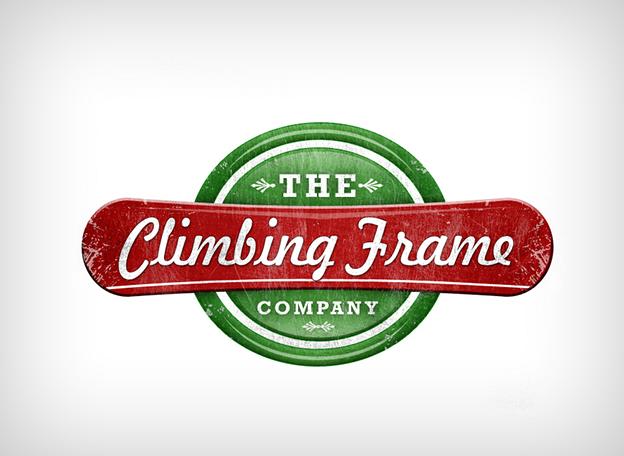 Climbing Frame logo