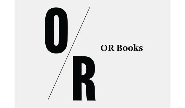 OR Books