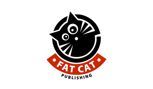 50 brilliant book publisher logos