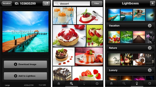 30 beautiful mobile apps for design enthusiasts - 99designs