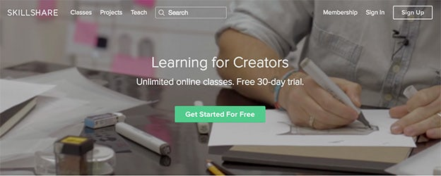 Online Graphic Design Courses - The Creative Edge