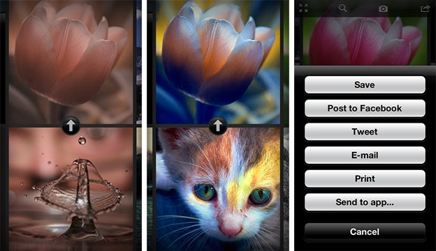 30 beautiful mobile apps for design enthusiasts