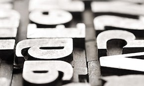 What typeface are you? Take this short quiz and find out