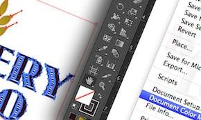 Logo design checklist – top 5 details to remember when creating a logo