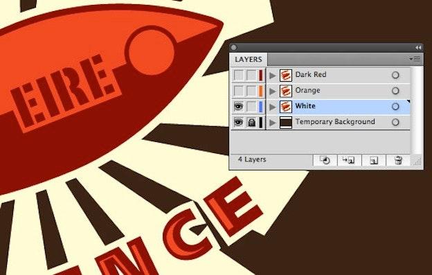 Illustratorを使ったスクリーン印刷用アートワークの準備