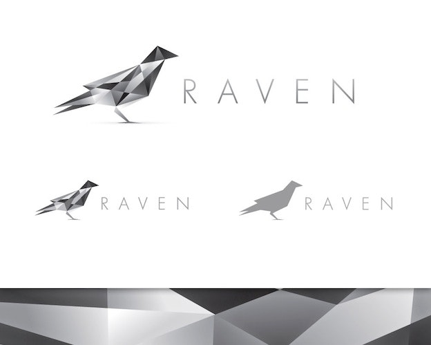 Illustratorを使った立体ロゴデザインの作り方