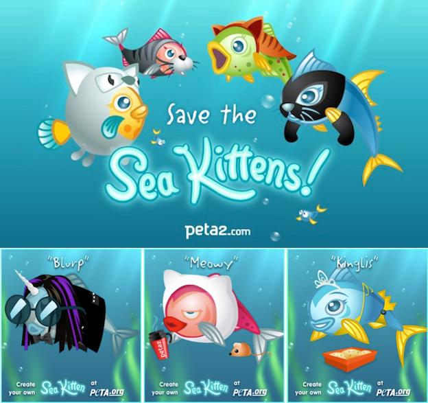seakittens