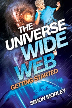 the universe wide web