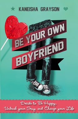 be your own boyfriend book