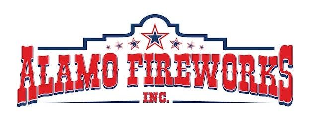 Alamo Fireworks Inc.