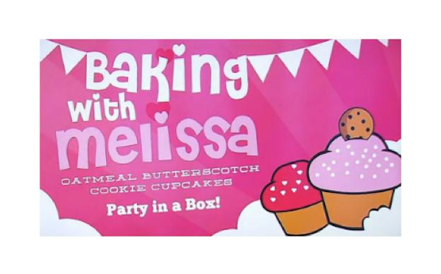 melissa good logo