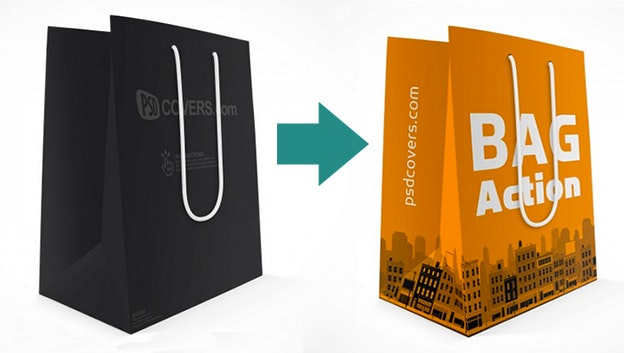 How to create a book cover in photoshop cc