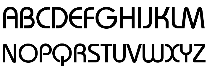BauhausA