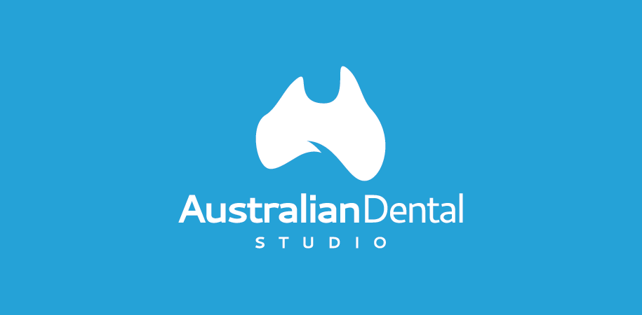 australian dental logo