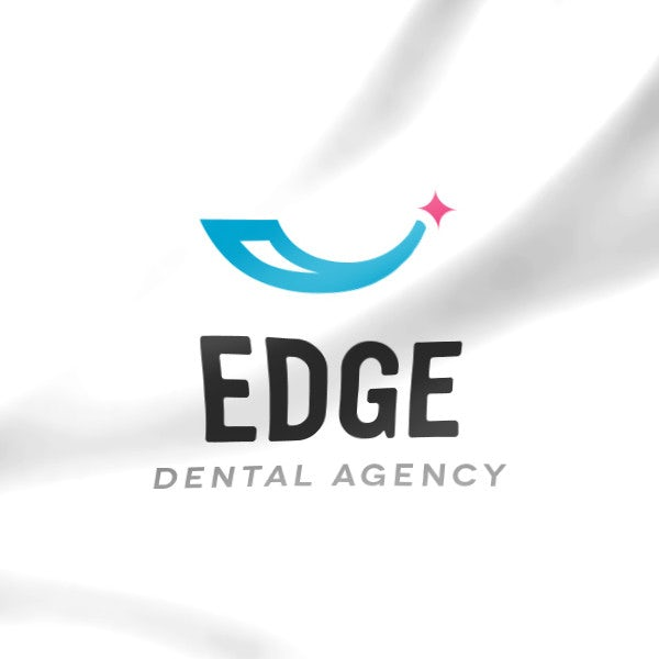 simple smile dental logo