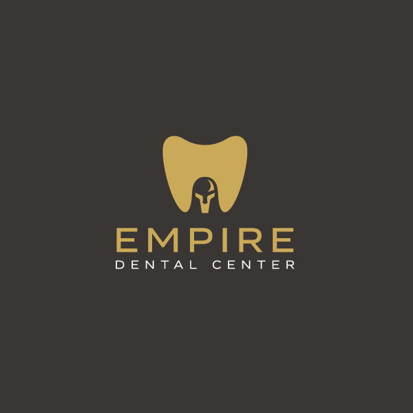 darth vadar dental logo