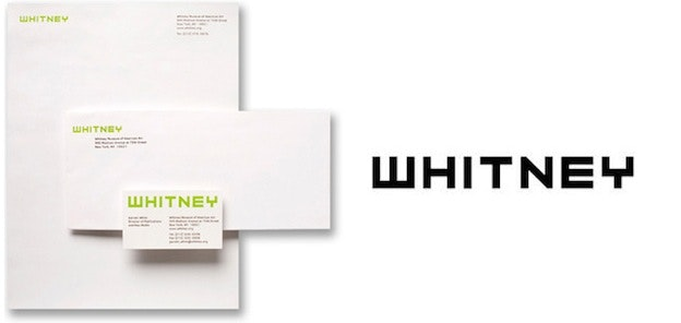 logo design - whitney old