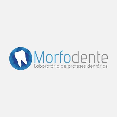 morfodente tooth logo