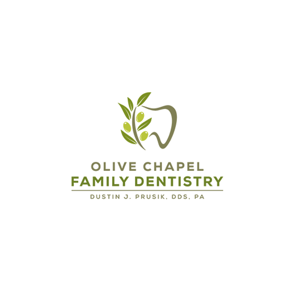 Olive chapel family dentist logo