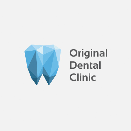 original dental logo