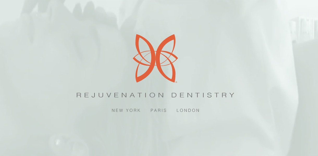 rejuvenation dentistry logo