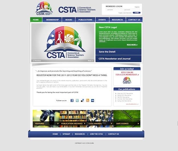 CSTA design