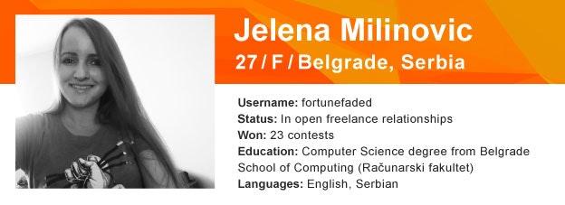 Jelena Milinovic