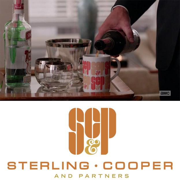 Branding SCP