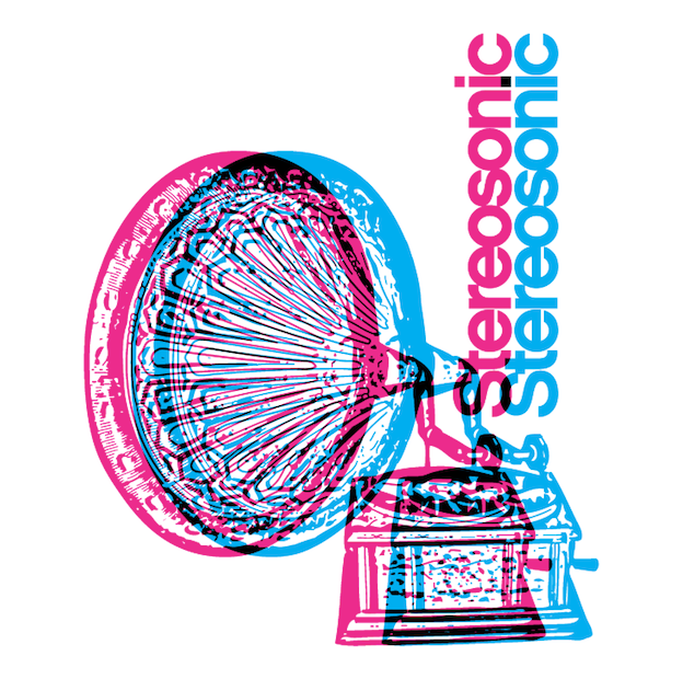 Stereosonic T-shirt Design Contest 7