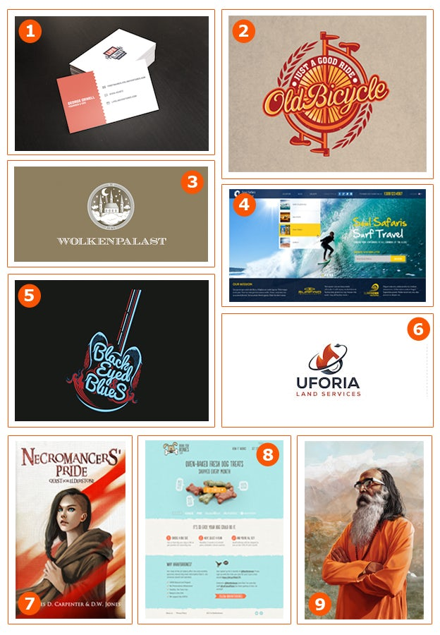 Top 9 August