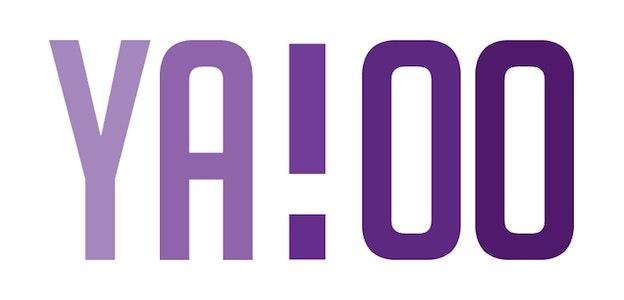 Yahoo logo winner