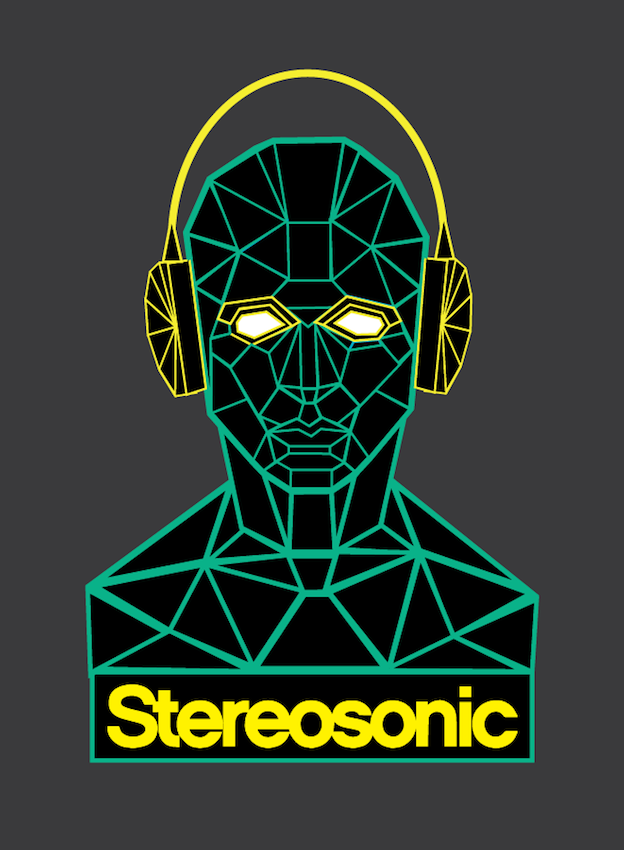 Stereosonic T-shirt Design Contest 8