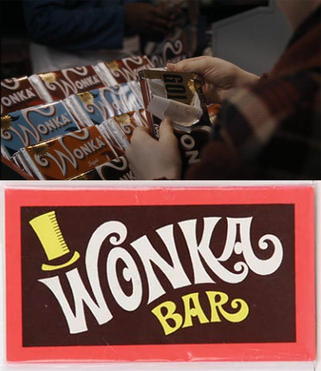 branding willywonka