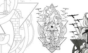 新技術がタトゥーデザイナーのクリエイティブ性を高める