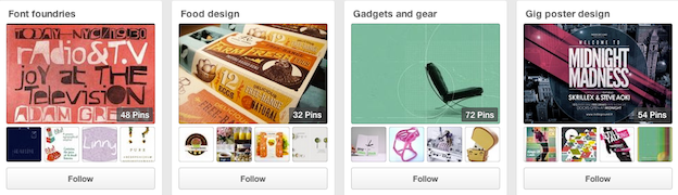 Be Pinteresting! Learn how to grow your brand with Pinterest