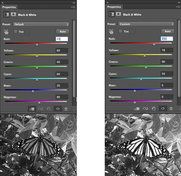 How to use Adjustment Layers in Photoshop CS6