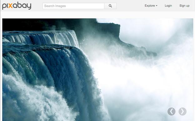 free public domain image websites pixabay