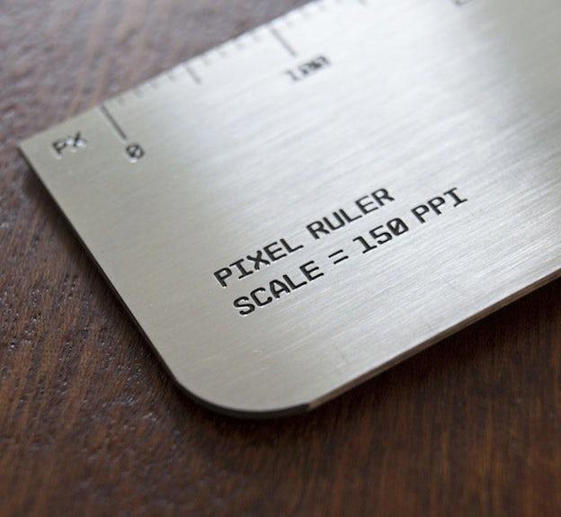 Pixel Ruler 2