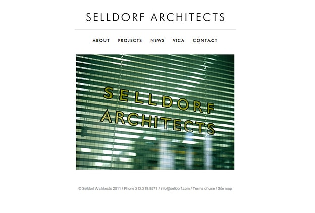 Seldorf Architects