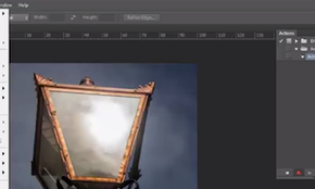 Photoshop 101: How to use Photoshop Actions
