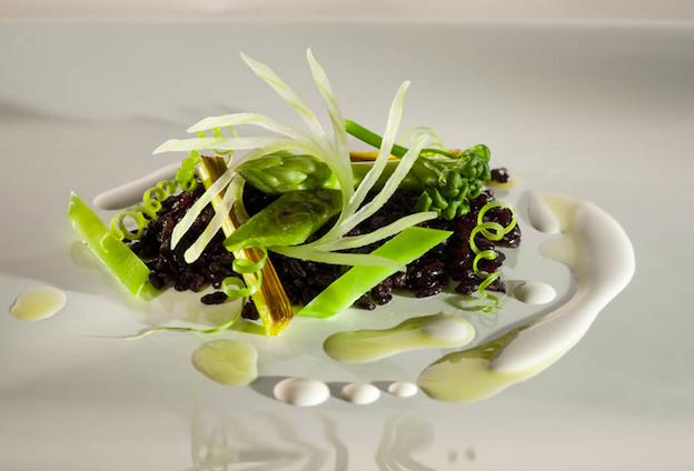 Branding the world's 20 best restaurants - dom