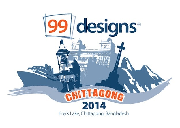 99designs Meetups - Chittagong