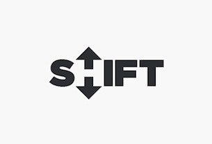 Shift logo
