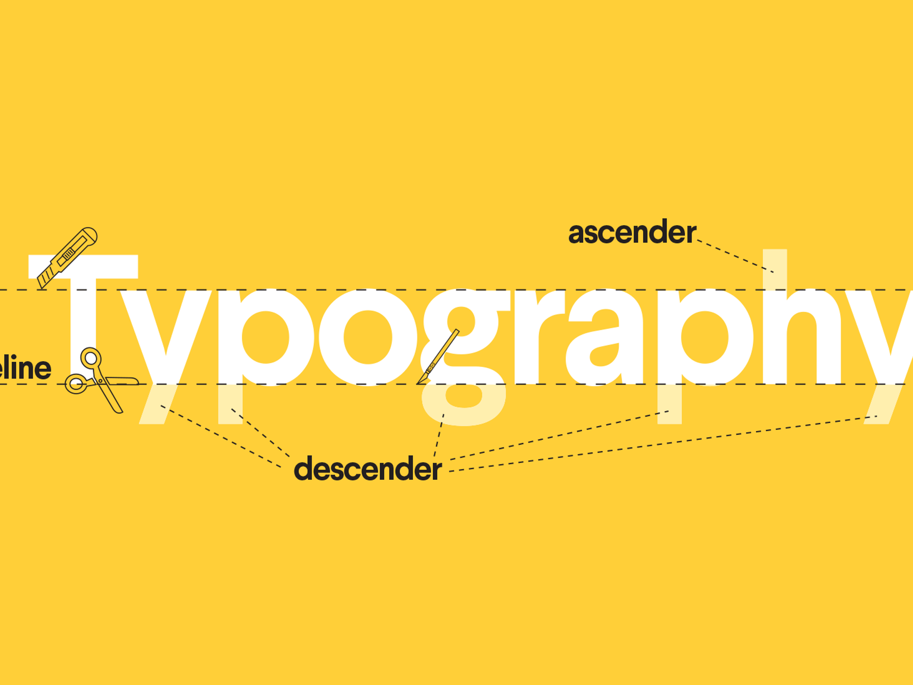 99 Important Design Words You Should Know