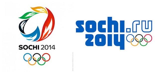 Sochi Logos