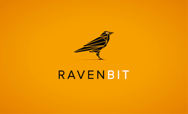 Winning design for RavenBit by Sava Stoic